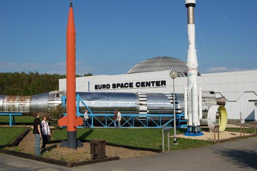 EuroSpace Center Belgique