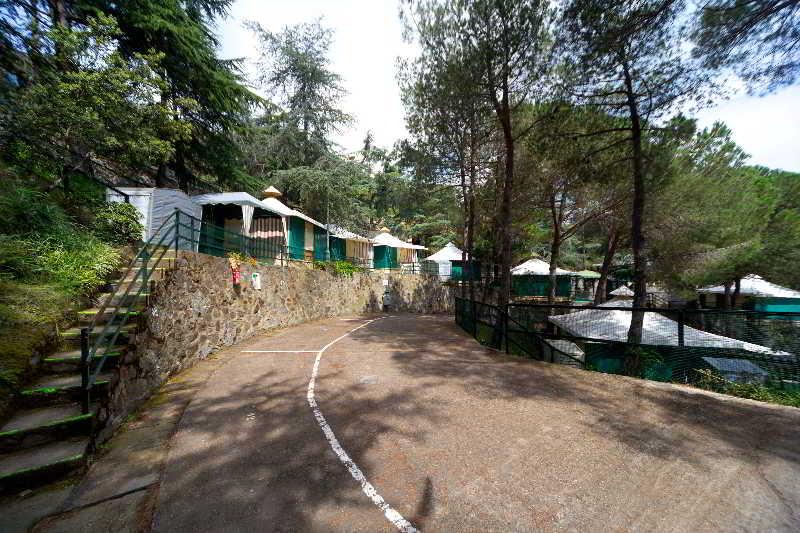 Centre de vacances le Camping El Far en Espagne