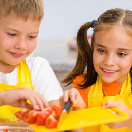 Enfants Cuisine