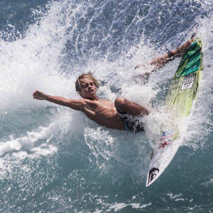 Ado surf