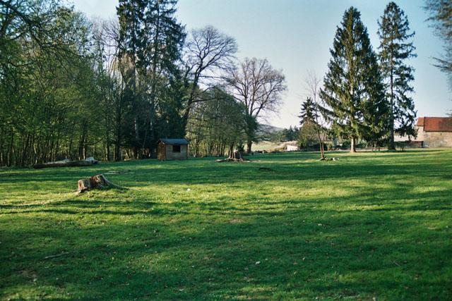 Centre de vacances du Lac Sauvin le Parc